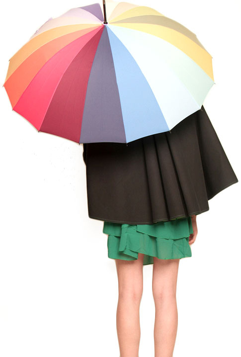 Shoptiques SlideShow Très Awesome's Picks: <br>A Bright Umbrella