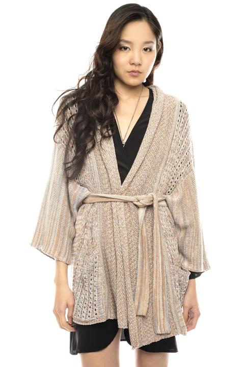 Shoptiques SlideShow Woolly Wrap