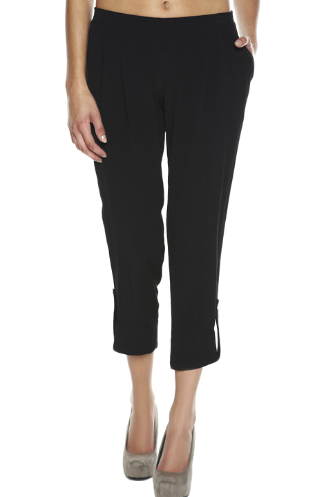 Shoptiques SlideShow Cropped Pants