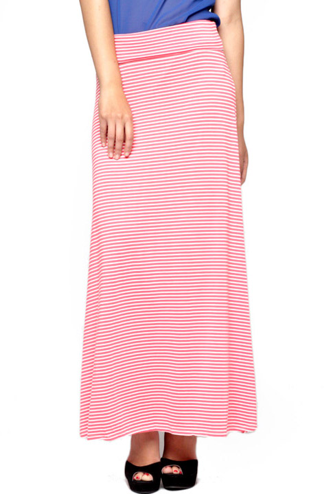 Shoptiques SlideShow The Fitted Maxi