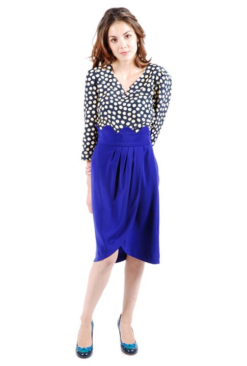 Shoptiques SlideShow An Office Skirt