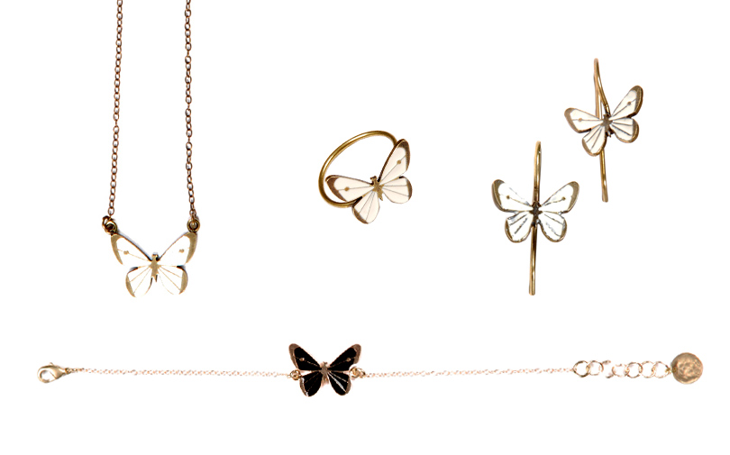 Shoptiques SlideShow The Butterfly Effect