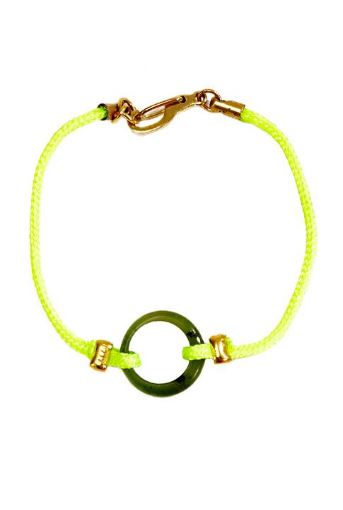 Shoptiques SlideShow Bold Bracelet