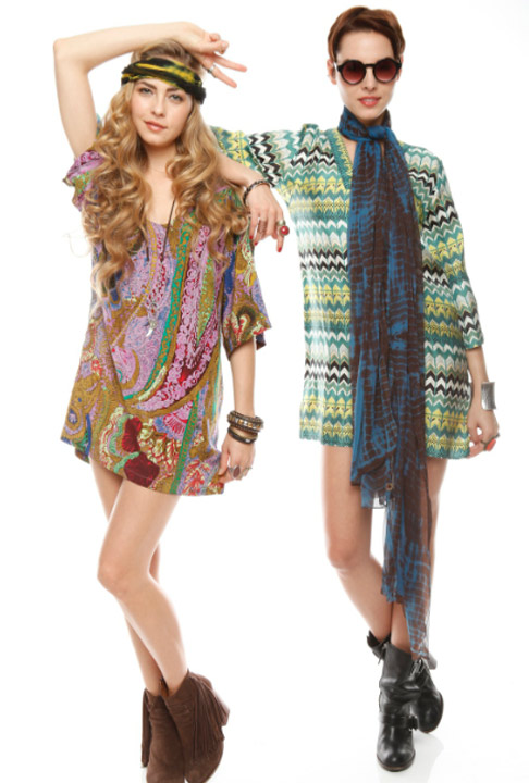 Shoptiques SlideShow The Hippie