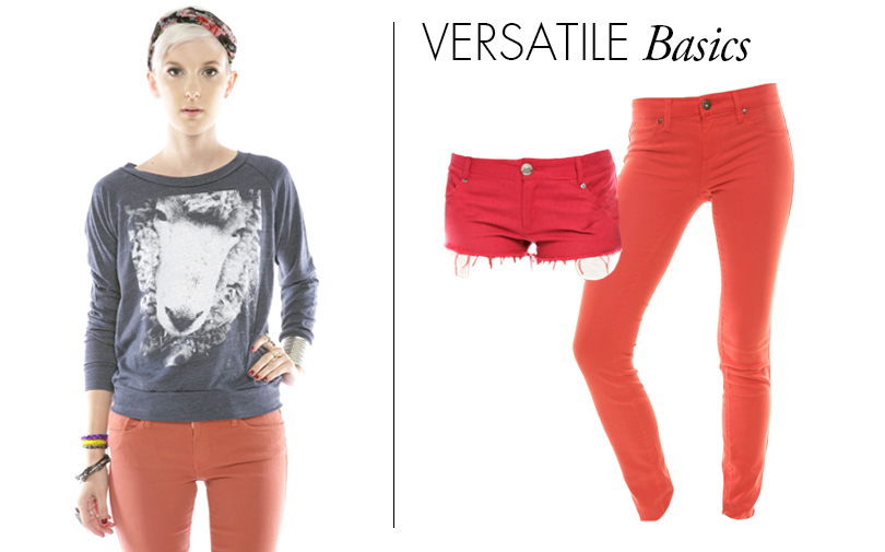 Shoptiques SlideShow Versatile Basics