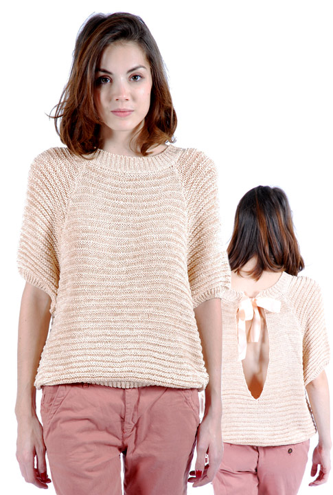 Shoptiques SlideShow A Sweater