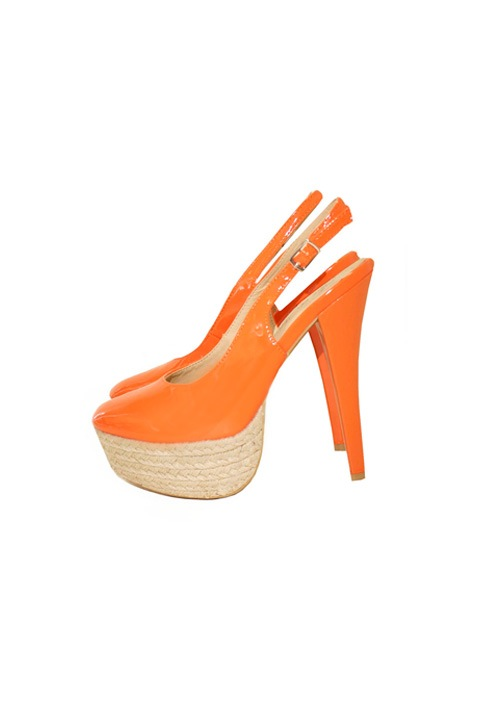 Shoptiques SlideShow Pop of Color