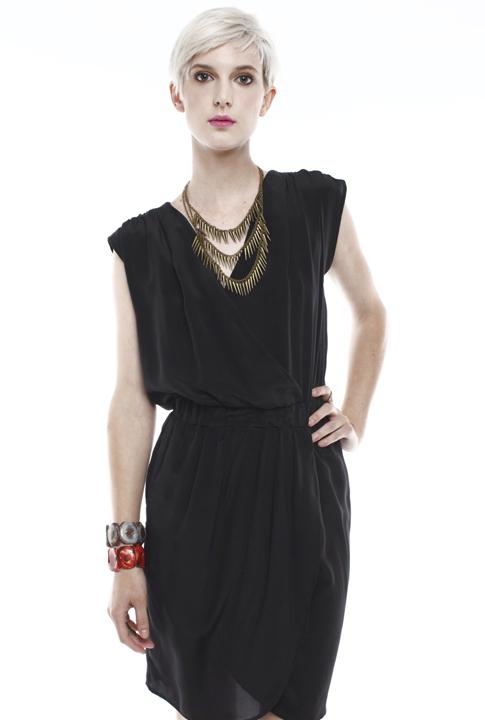 Shoptiques SlideShow Little Black Dress