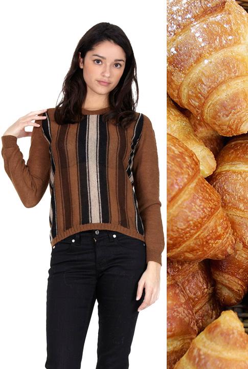 Shoptiques SlideShow Le Croissant