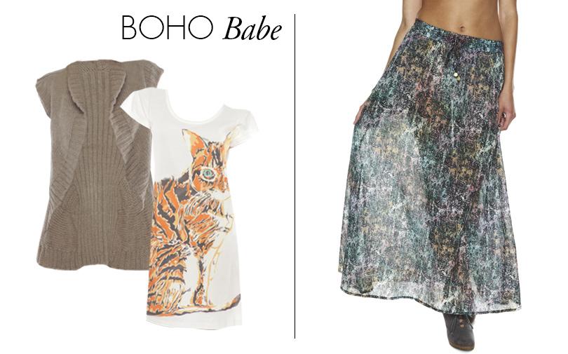 Shoptiques SlideShow Boho Babe