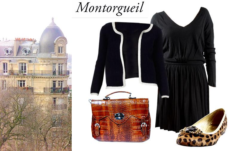 Shoptiques SlideShow Montorgueil