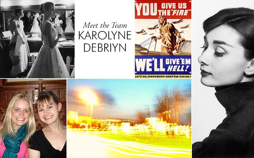 Shoptiques SlideShow Meet Karolyne!