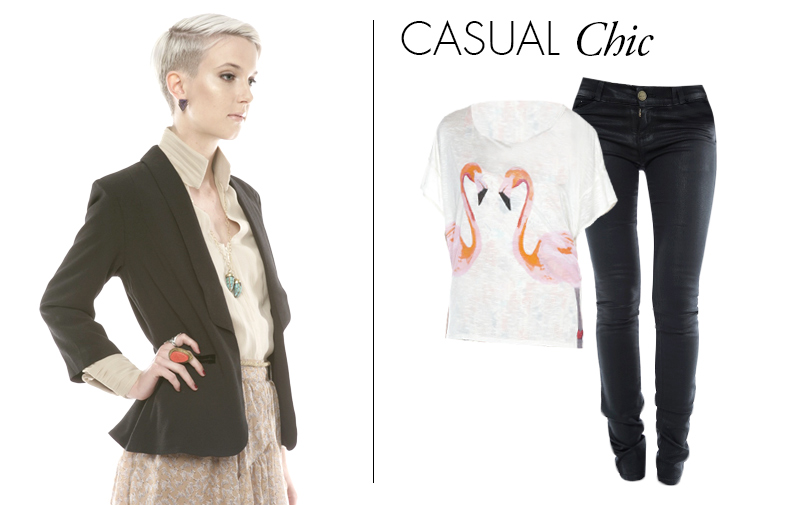 Shoptiques SlideShow Casual Chic