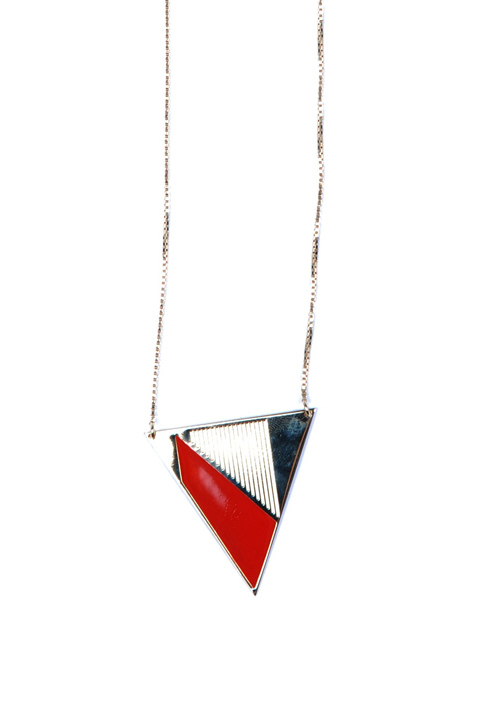 Shoptiques SlideShow Triangular Treasure