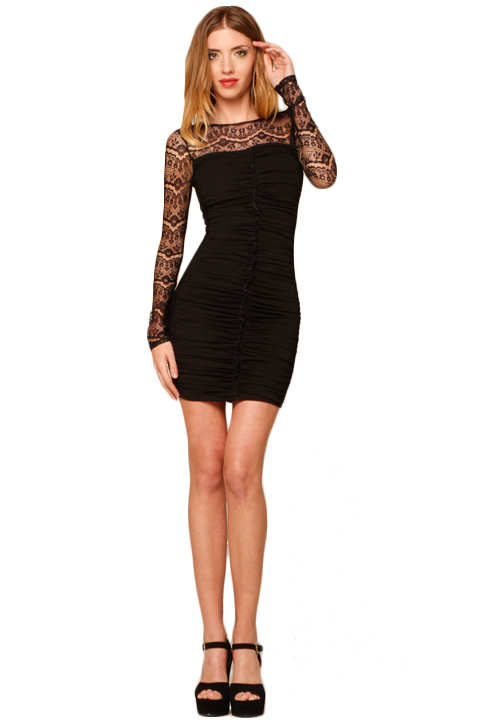 Shoptiques SlideShow Little Black Dress