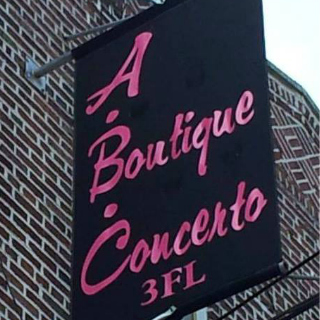 A Boutique Concerto in Brooklyn