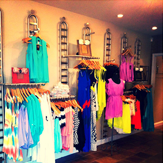 Alicia DiMichele Boutique in New Jersey