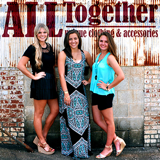 All Together Unique Clothing & Accessories in Georgia