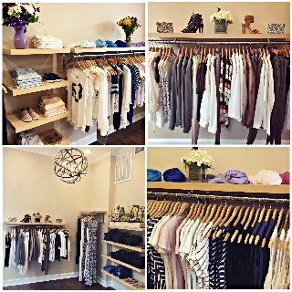 Bella Boutique in Princeton