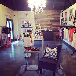 Black Sheep Boutique in Oklahoma