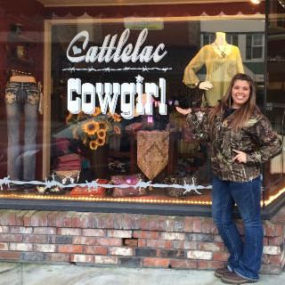 Cattlelac Cowgirl & Co. in Washington