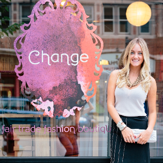Change Boutique in Wisconsin