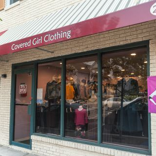Covered Girl Clothing in New Jersey