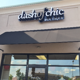 Dash of Chic Boutique in North Carolina