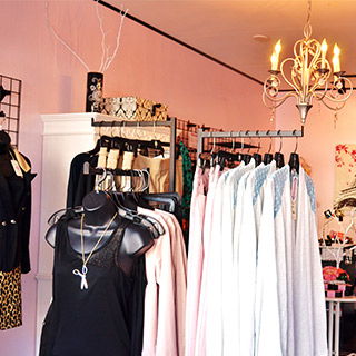 Eileen's Boutique in California