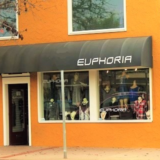 Euphoria Rio Mix in California