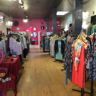 Foxwood Boutique in Montana