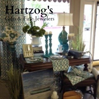 Hartzog's Gifts & Jewelers in South Carolina