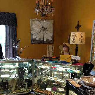 House and Garden Boutique in Woodstock