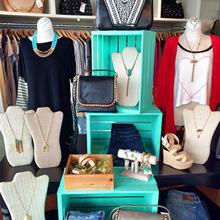 Irie Boutique in Mississippi