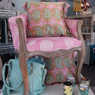 Ivy Boutique in Indiana