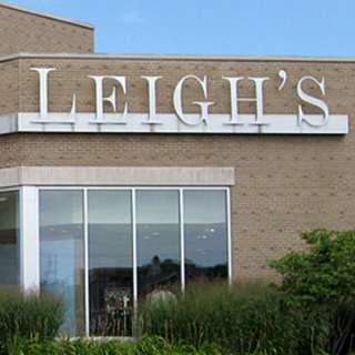 Leigh's in Michigan