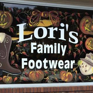 Lori's Family Footwear in Tennessee