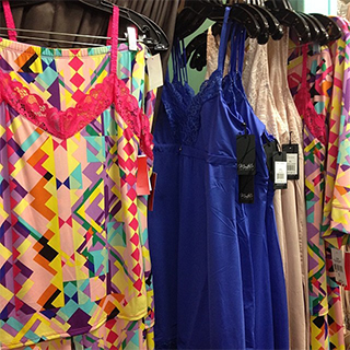 Luxury Lingerie & Beauty Boutique in Outer Banks