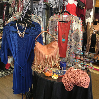 Mandyz Boutique in California