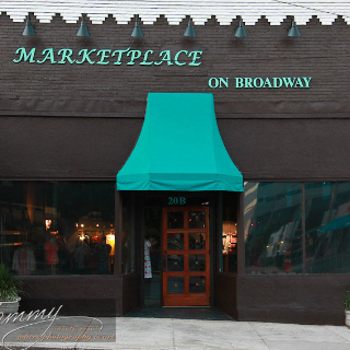 Marketplace on Broadway in Florida