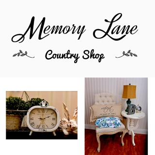 Memory Lane Country Shop in New York