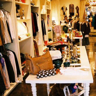 Muse Boutique in Houston