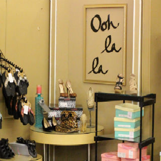 One Faith Boutique in Oklahoma