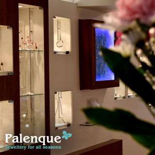 Palenque Jewellery in London
