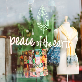 Peace of the Earth in Louisville