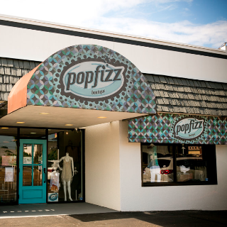Popfizz Boutique in Mississippi