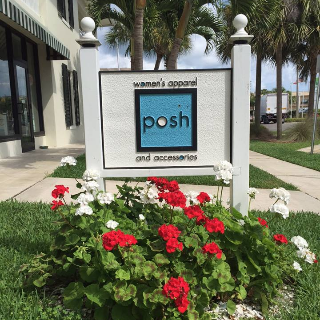 Posh in Florida