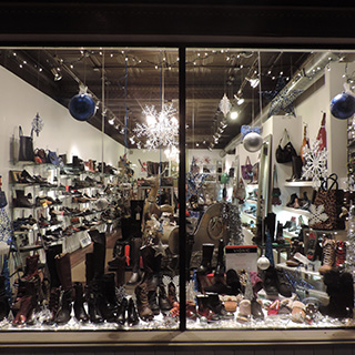 ROXY SHOES in New Jersey
