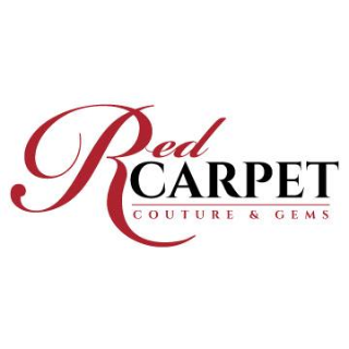 Red Carpet Couture and Gems in Florida