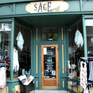 Sage Boutique in New Jersey